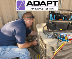 Appliance Testing